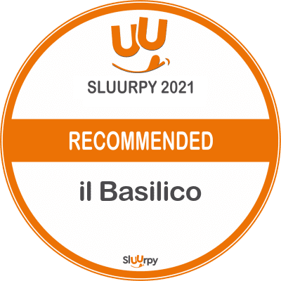 Il Basilico - Sluurpy