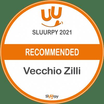 Vecchio Zilli - Sluurpy