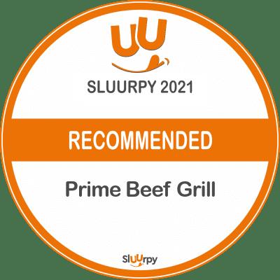 Prime Beef Grill - Sluurpy